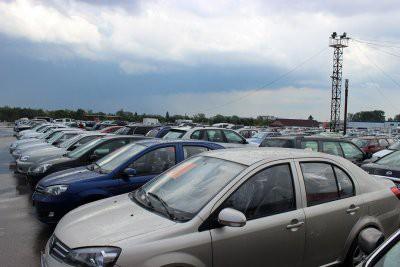 Актюбинец арендовал в Алматы автомобили и продавал их