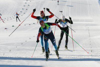 Состав сборной России по лыжным гонкам на Универсиаду 2019 в Красноярске