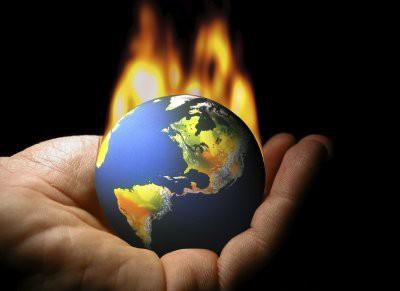 Ученые прогнозируют быстрый и катастрофический сдвиг климата