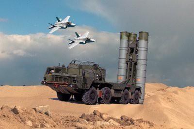Россия поставит в Китай новые ракеты к С-400 взамен поврежденных при транспортировке