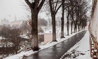 Первый весенний месяц выдастся в Москве очень холодным