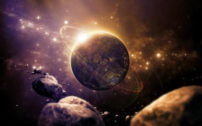 Названа новая дата конца света в 2019 году: Нибиру уже близко