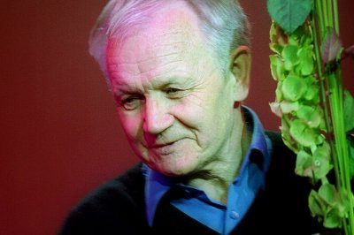 На 87-ом году жизни умер актер и режиссер Борис Яшин