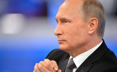 Путин призвал пересчитать выплаты пенсионерам