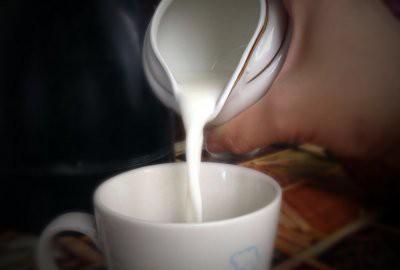 Ретейлеры предупредили о возможном дефиците молочной продукции