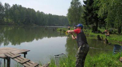 Сезонный запрет на рыбалку в Московской области на водоемах вступает в силу с 1 апреля