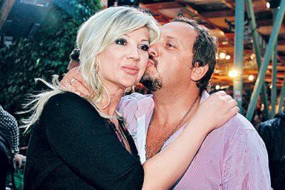 «Мужики — не евнухи»: Жена Стаса Михайлова Инна рассказала о ревности