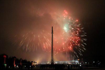 23 февраля 2019 года в Москве с размахом отметят День защитника Отечества