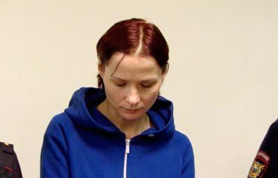 Суд арестовал москвичку, оставившую сына в лесу