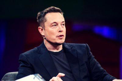 Илон Маск взял ипотечный кредит на 61 млн долларов