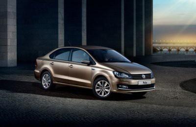 Составлен рейтинг самых продаваемых в России европейских автомобилей