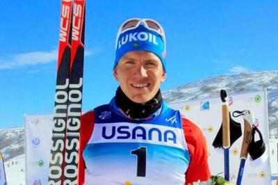 Большунов финишировал вторым в скиатлоне на ЧМ