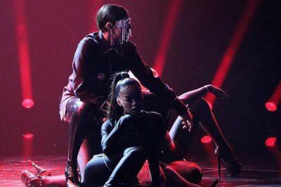 MARUV могут не пустить на «Евровидение-2019»