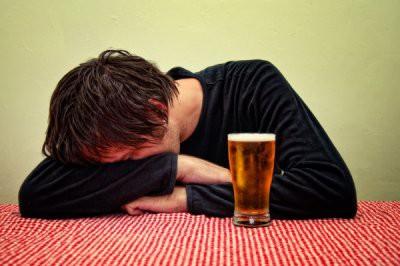 Ученые разработали новый метод борьбы с алкоголизмом