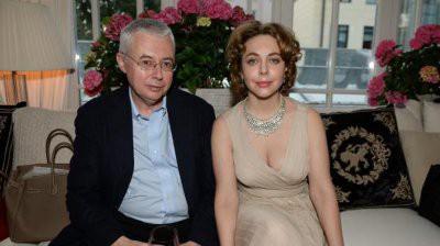 Двоеженец: чем известен основатель НТВ Игорь Малашенко