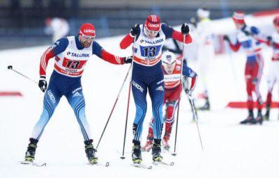 Лыжи 2019: в Зеефельде состоится индивидуальная гонка у женщин