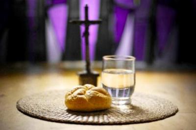 Православные христиане соблюдают Великий пост