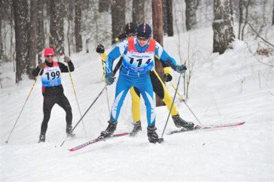Назван состав сборной России на 15-километровую гонку на ЧМ