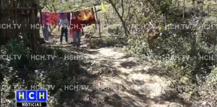 Чупакабра убила жителя Гондураса