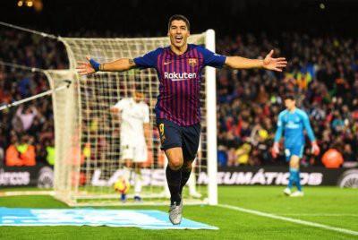 «Барселона» громит «Реал» и выходит в финал Кубка Испании