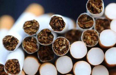 В Управлении делами президента объяснило закупку сигарет на 19 млн рублей
