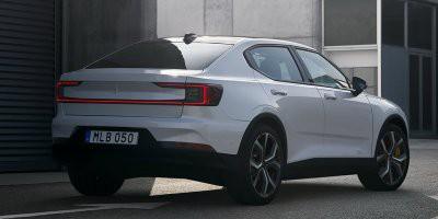 Polestar представил конкурента Tesla Model 3