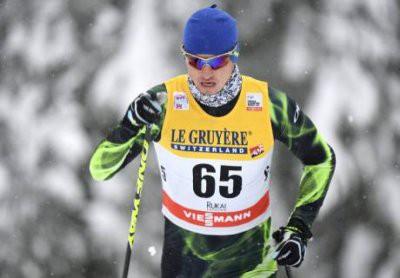 В Казахстане ждут доказательств использования допинга их лыжником Алексеем Полтораниным