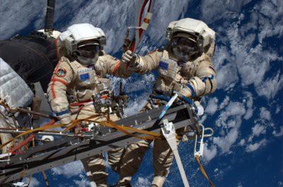 Украина поможет НАСА освоить Луну