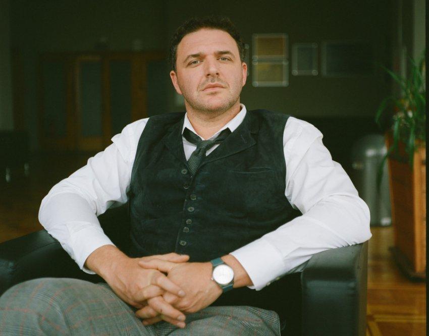 Максим Виторган исключил Ксению Собчак из числа близких людей
