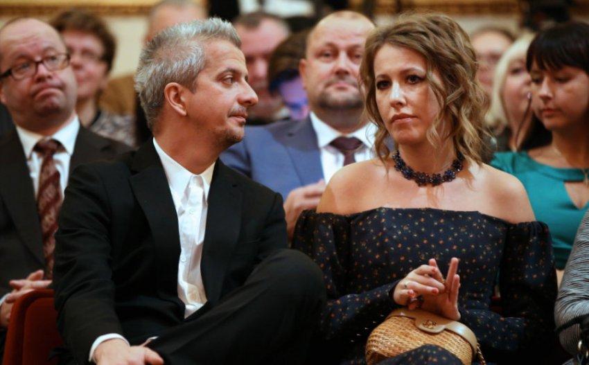 """Владимир Познер считает, что Собчак имела право пойти """"налево"""""""
