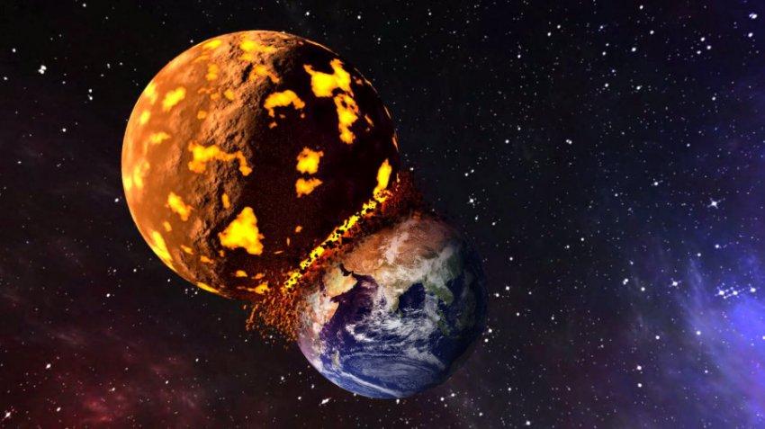 Экстрасенс предсказал конец света на День Святого Валентина