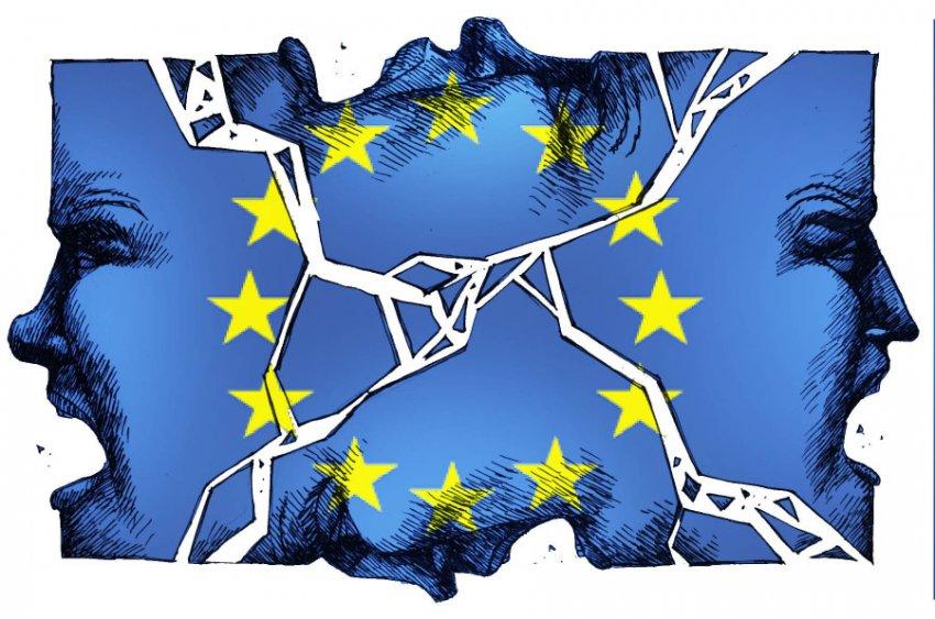 Прогноз Павла Глобы для европейских стран на 2019 год