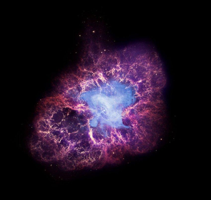 Учёные напали на след недостающей трети материи Вселенной