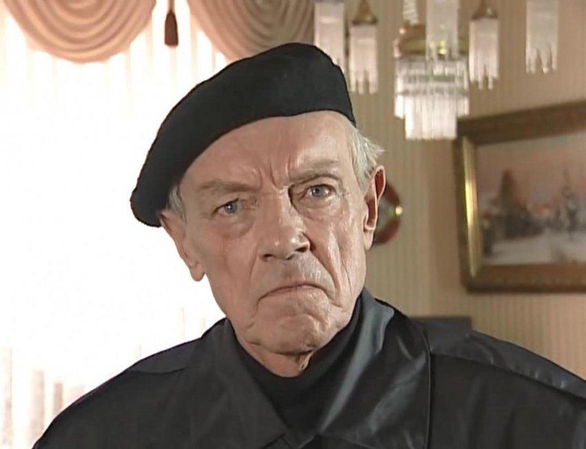 Кто был прототипом «Юрки Барона», которого сыграл Кирилл Лавров в «Бандитском Петербурге»