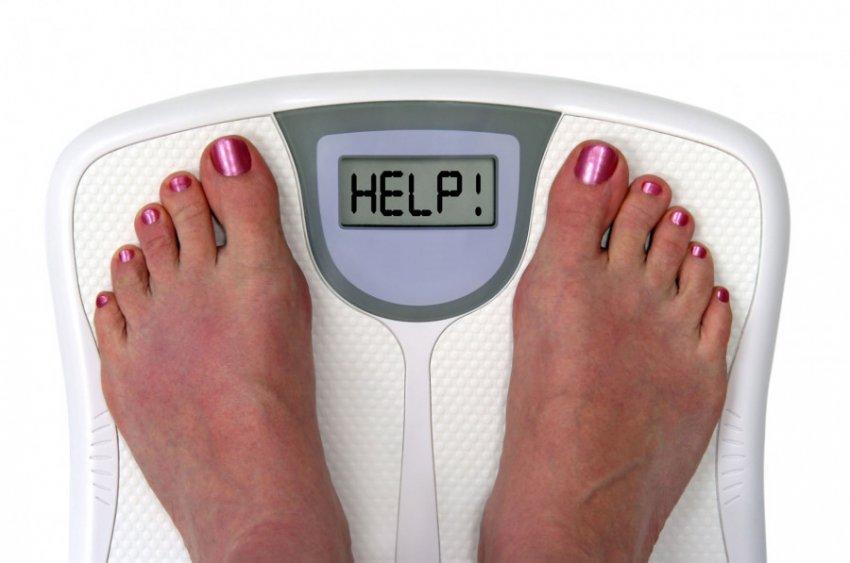 Женщина, весившая под 200 кг, нашла оригинальный способ похудеть – выгнала мужа