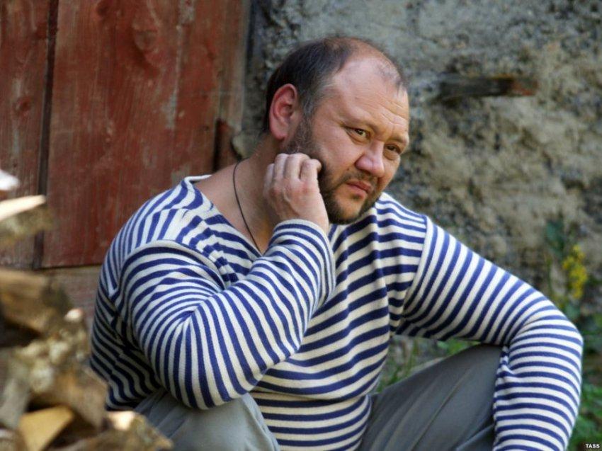 Актёр Юрий Степанов, погибший в ДТП, сам указывал свой смертельный путь