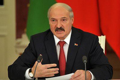 Лукашенко не против общей валюты с Россией