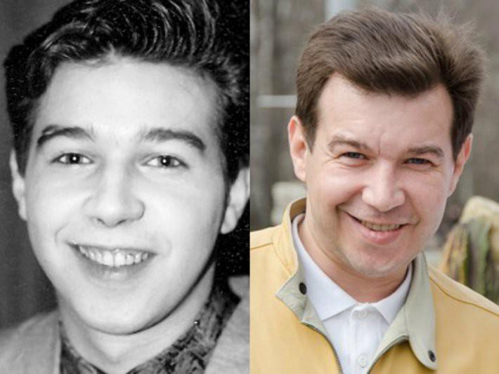 Сергей Чумаков: звездный мальчик 90-х пропил свою славу