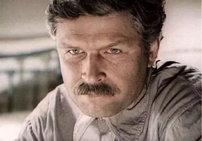 """Роль предателя стала """"черной меткой"""" для актера Вадима Спиридонова"""