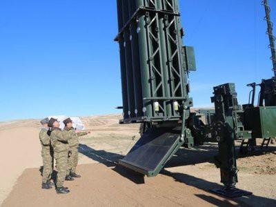 В Казахстане опасаются гонки вооружений России и США