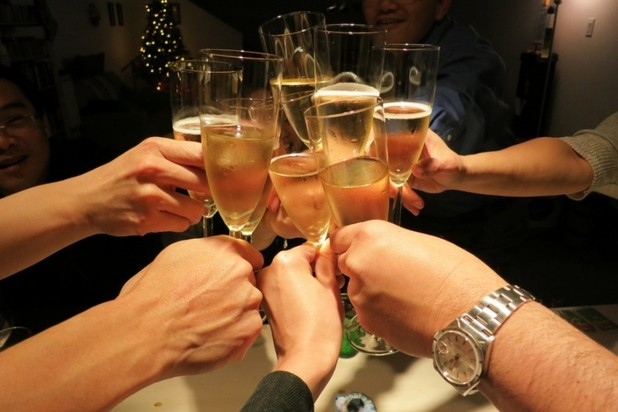 Топ-5 российских городов, в которых пьют больше других