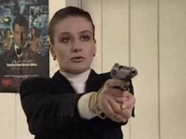 Актриса Анастасия Мельникова: «Мечтаю умереть на сцене, но не сейчас»