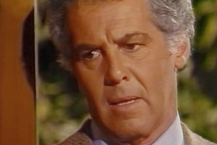 Прощай, «Санта-Барбара»: умер исполнитель легендарного Си Си Кэпвелла