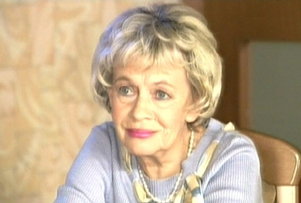 Актриса Александра Назарова: боль и радость «главной бабушки страны»