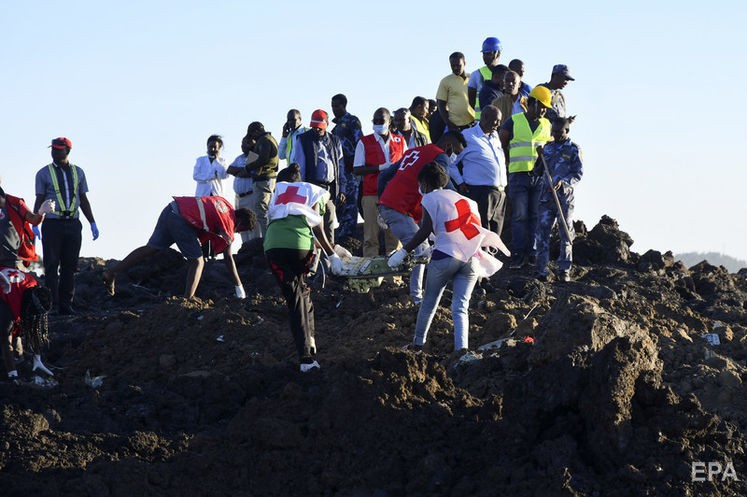 Молодые супруги и спортсмен-путешественник: кем были россияне, погибшие при крушении «Боинга» в Эфиопии