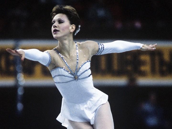 Расплавленный лед Киры Ивановой: как чемпионка стала жертвой пьяного собутыльника