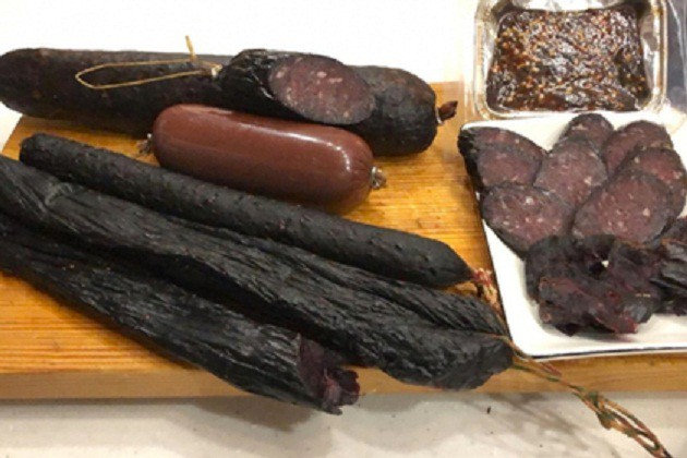На российских прилавках появится колбаса, которую не делали даже в Советском союзе
