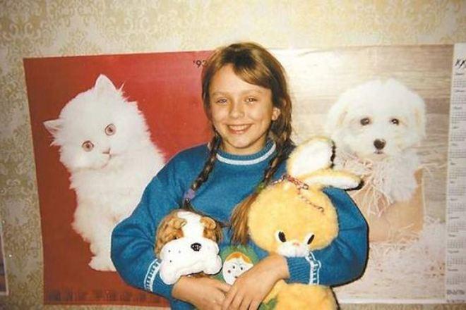 Юлия Началова перенесла операцию