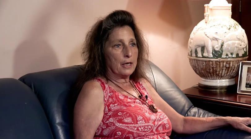 Женщина рассказала о том, как в детстве дружила с семьей бигфутов