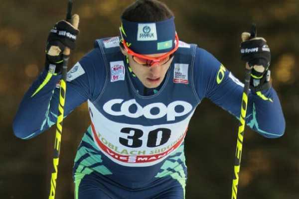 Легендарного лыжника Алексея Прокуророва убил пьяный водитель без прав